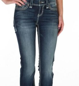 """BKE """"Addison"""" For Buckle Bootcut Size 26R"""